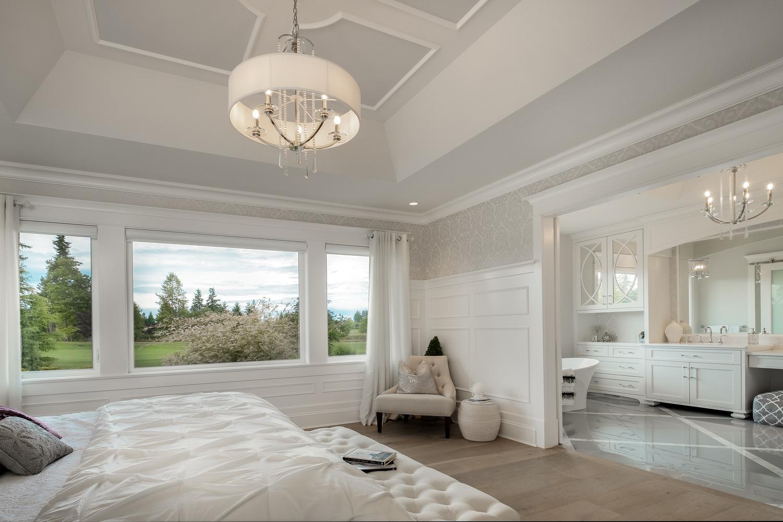 Master Bedroom by Jay Cubitt