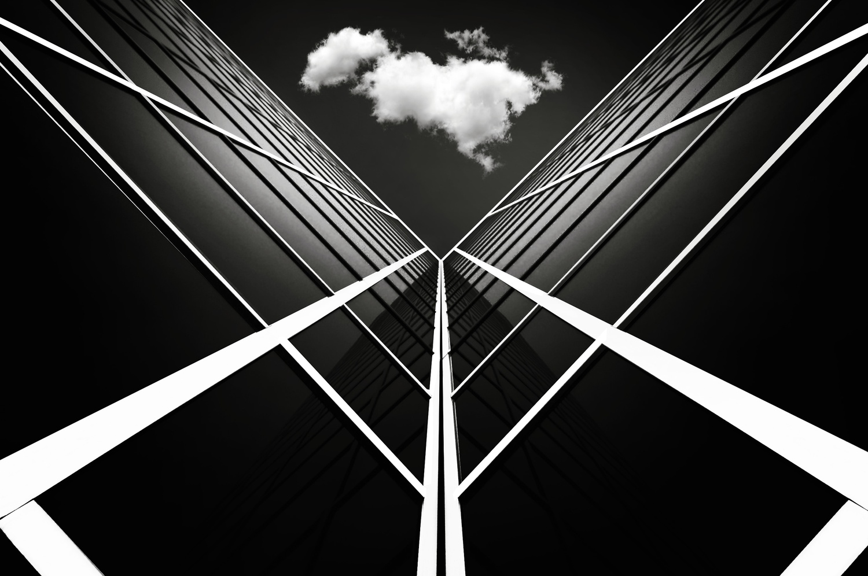 Leading Lines... by Kevin Plovie