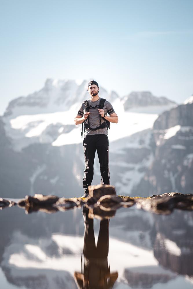 The Climb by Brayden Mah