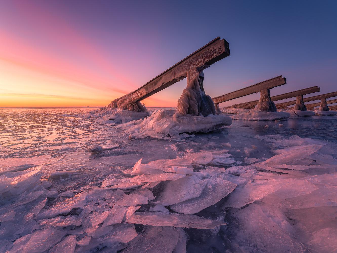 Arctic Feelings by Vincent Fennis