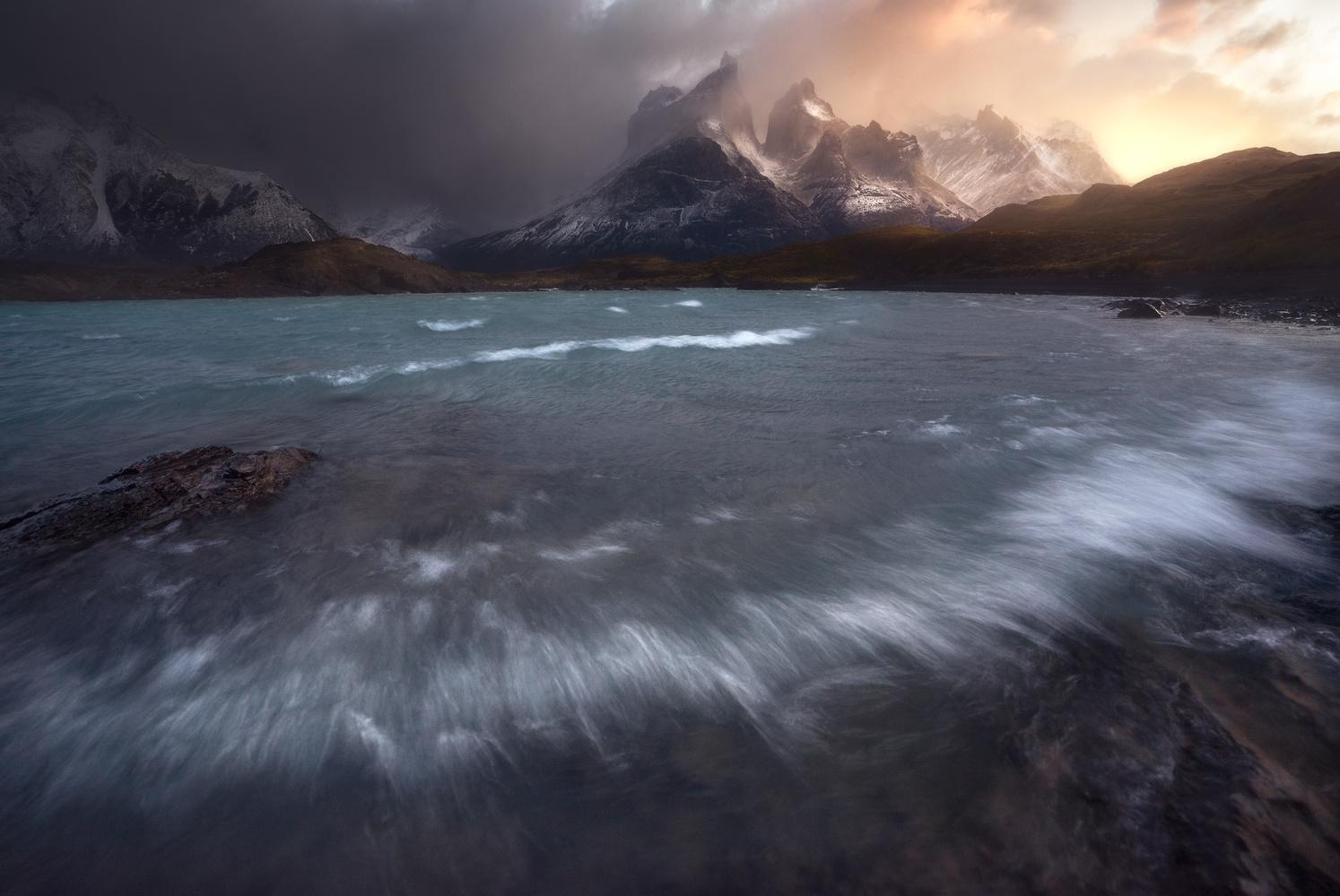 Breakthrough by Eric Thiessen