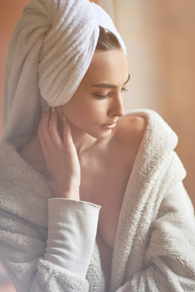 Morning routine. by Dmytro Adamov