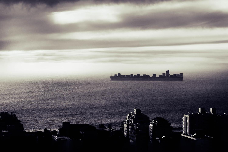 Serene Cargo by Stefan Rheeders