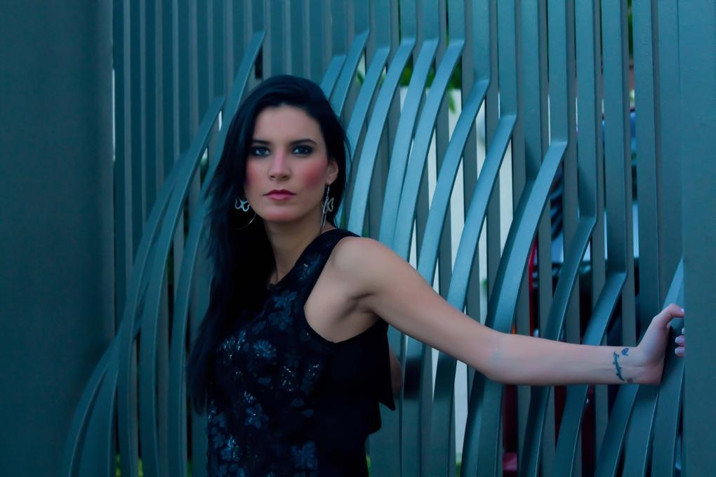 Jennifer by Nicolas Ramos