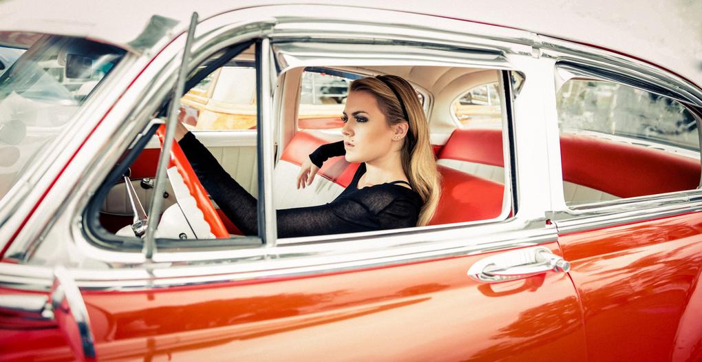 Life is a Highway by Branden de Haas