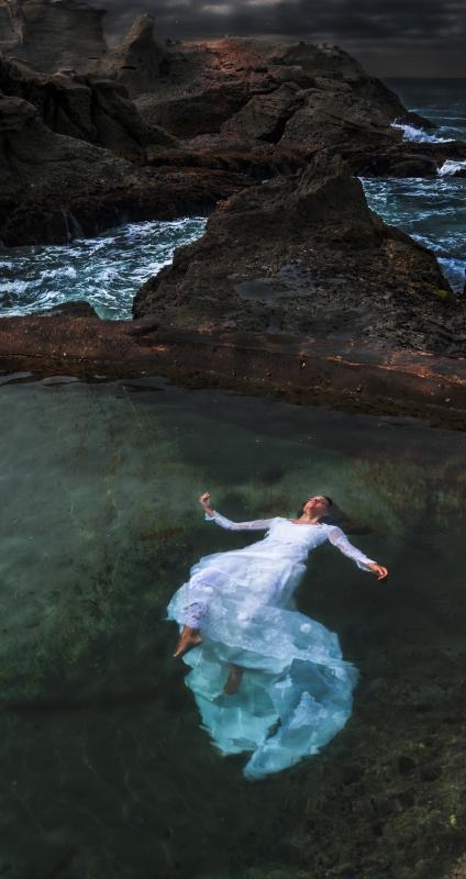 Adrift by Branden de Haas