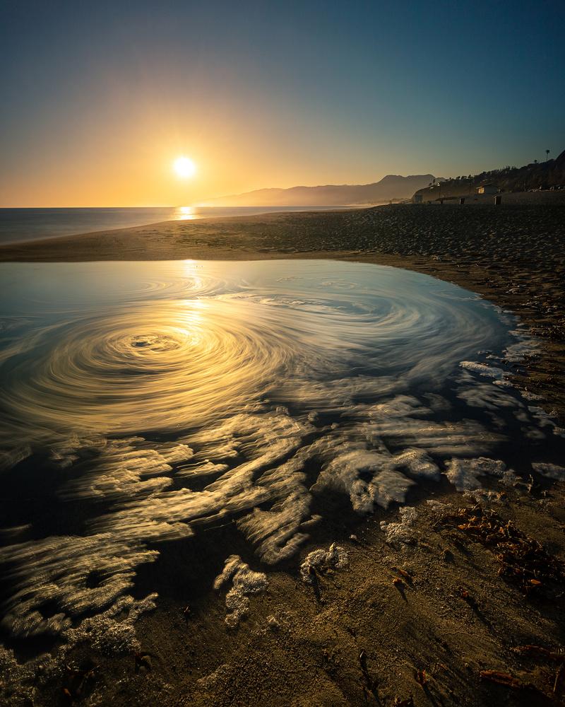 SunSwirl by Chase Hirt