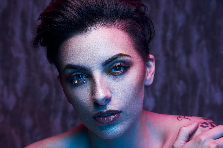 Bethany Hood by Hunter Zieske