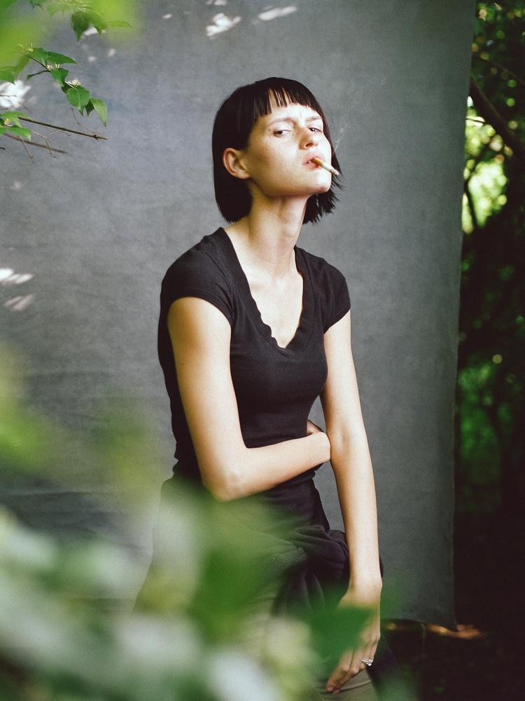Katya by Hunter Zieske