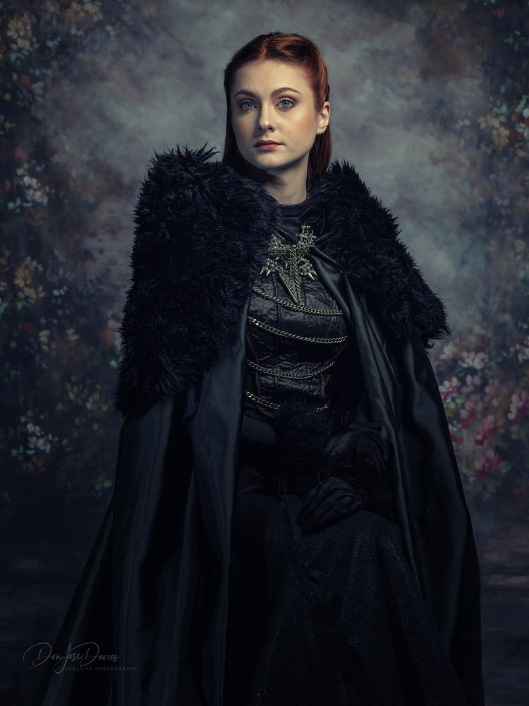 Sansa by Don Jose Romulo Davies