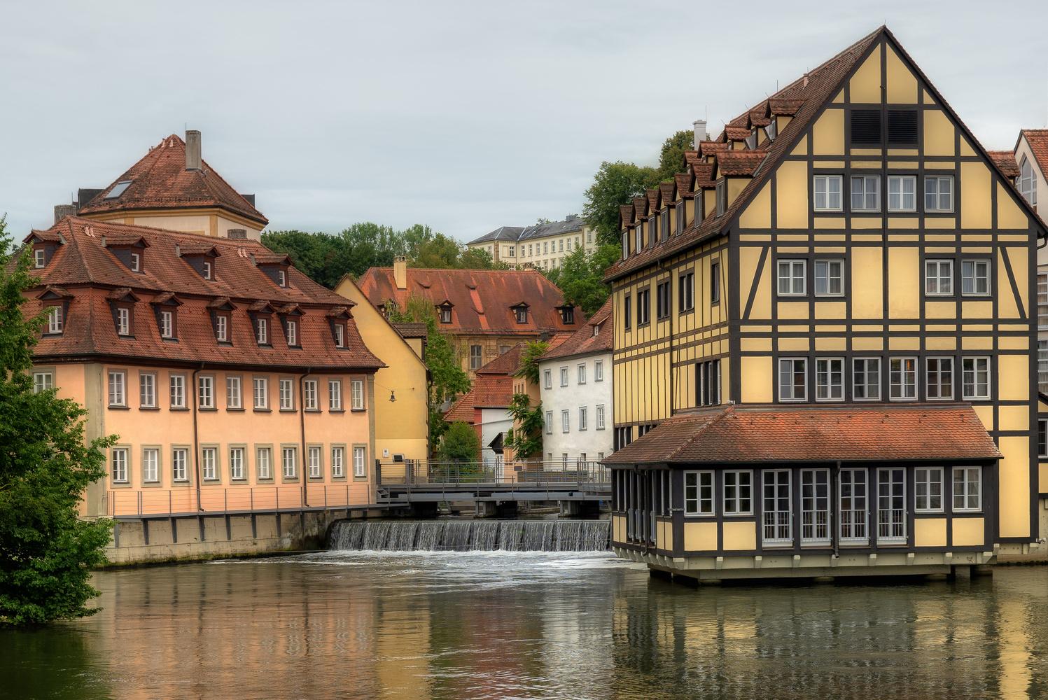 Bamberg, Bavaria, Germany by Torsten Sasse