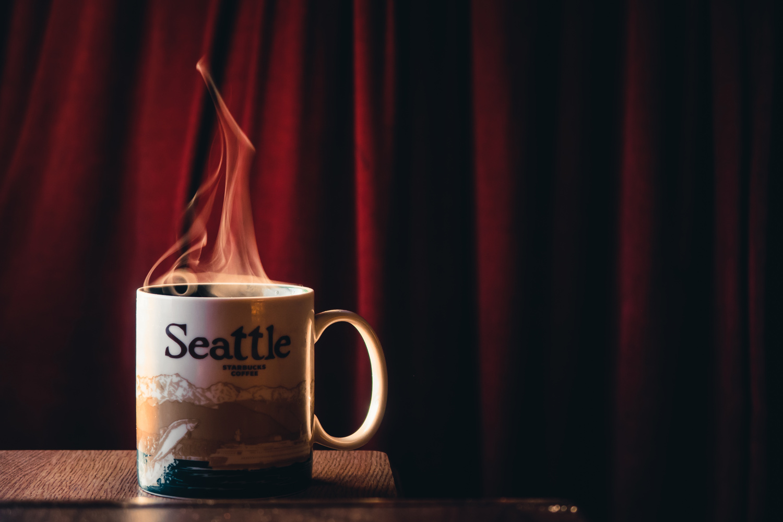 Morning Coffee by Calum Kozma