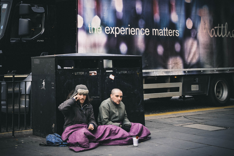 The experience matters by Calum Kozma