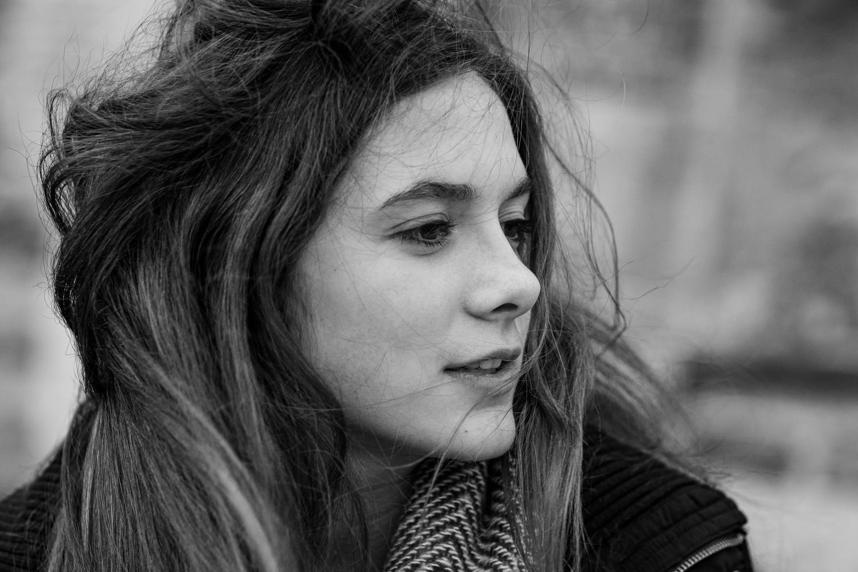Juliette by Francois Lemmens