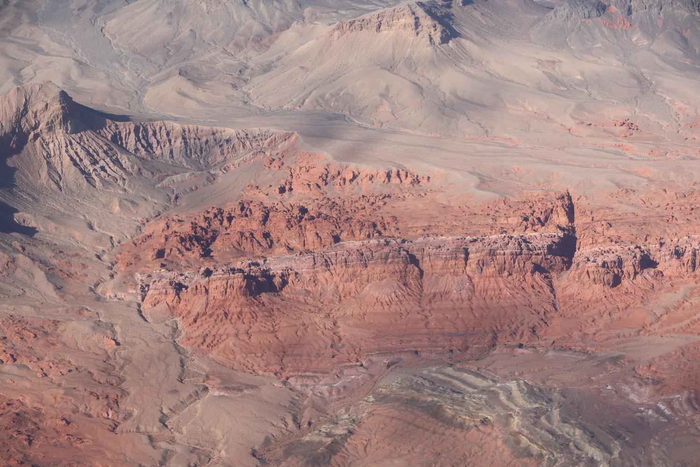 Grand Canyon Miles up by Joseph hijuelos