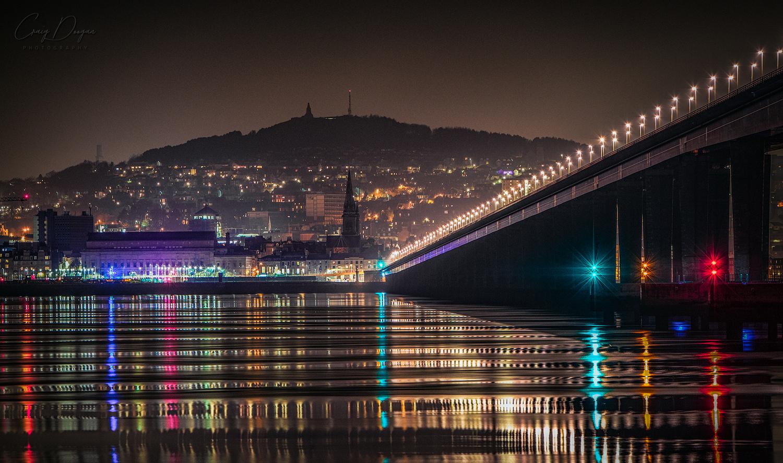 Dundee City by Craig Doogan