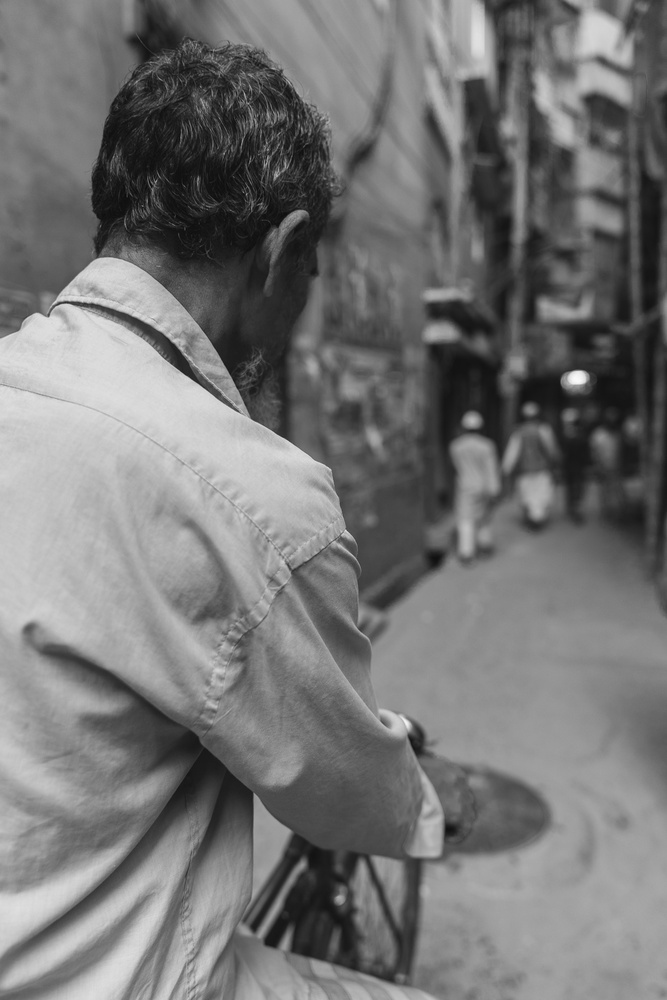 Reksha Ride by Hassan Kilani