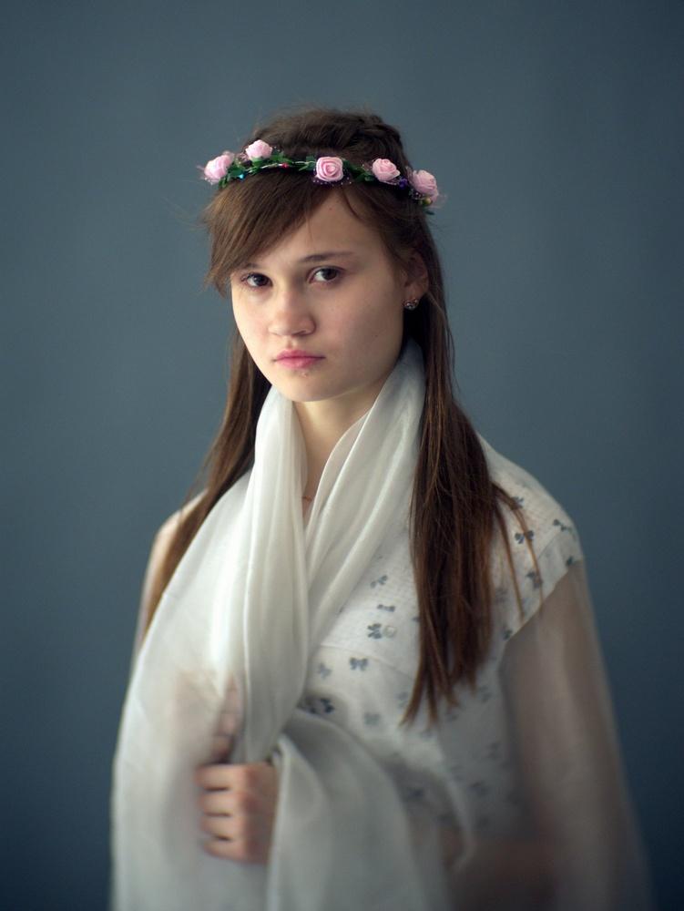 Karina by Valentyn Kolesnyk