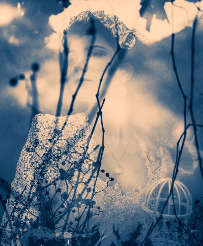 Birdie by Valentyn Kolesnyk