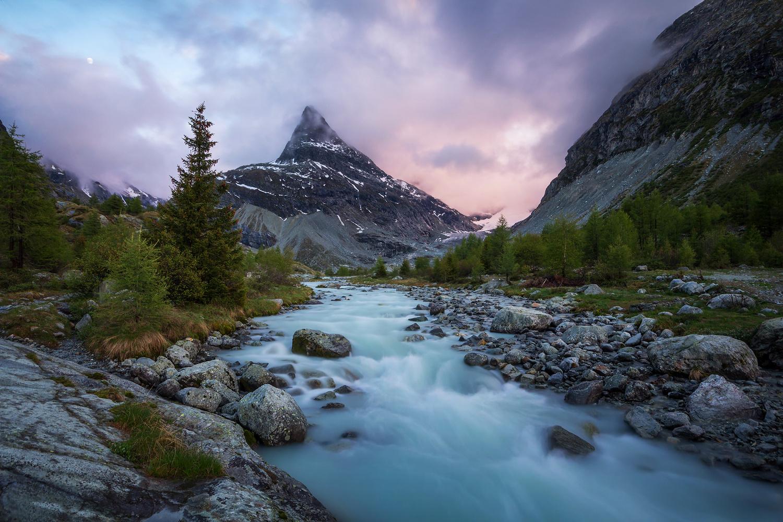 Switzerland   Valais 2017 by Alexander Meyer