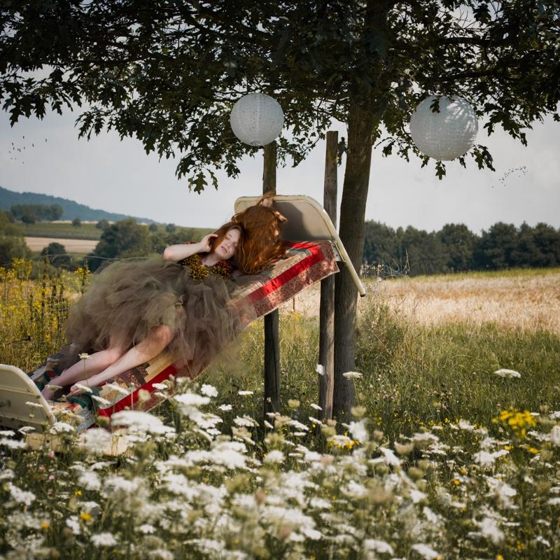 """""""Daydreamer"""" by Nicholas Cormier"""
