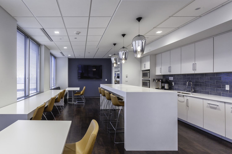 Northwestern Mutual - Kitchen by Jakob Anderson