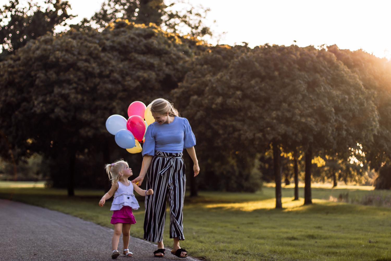 Mommy + Me by Sharon Reifel