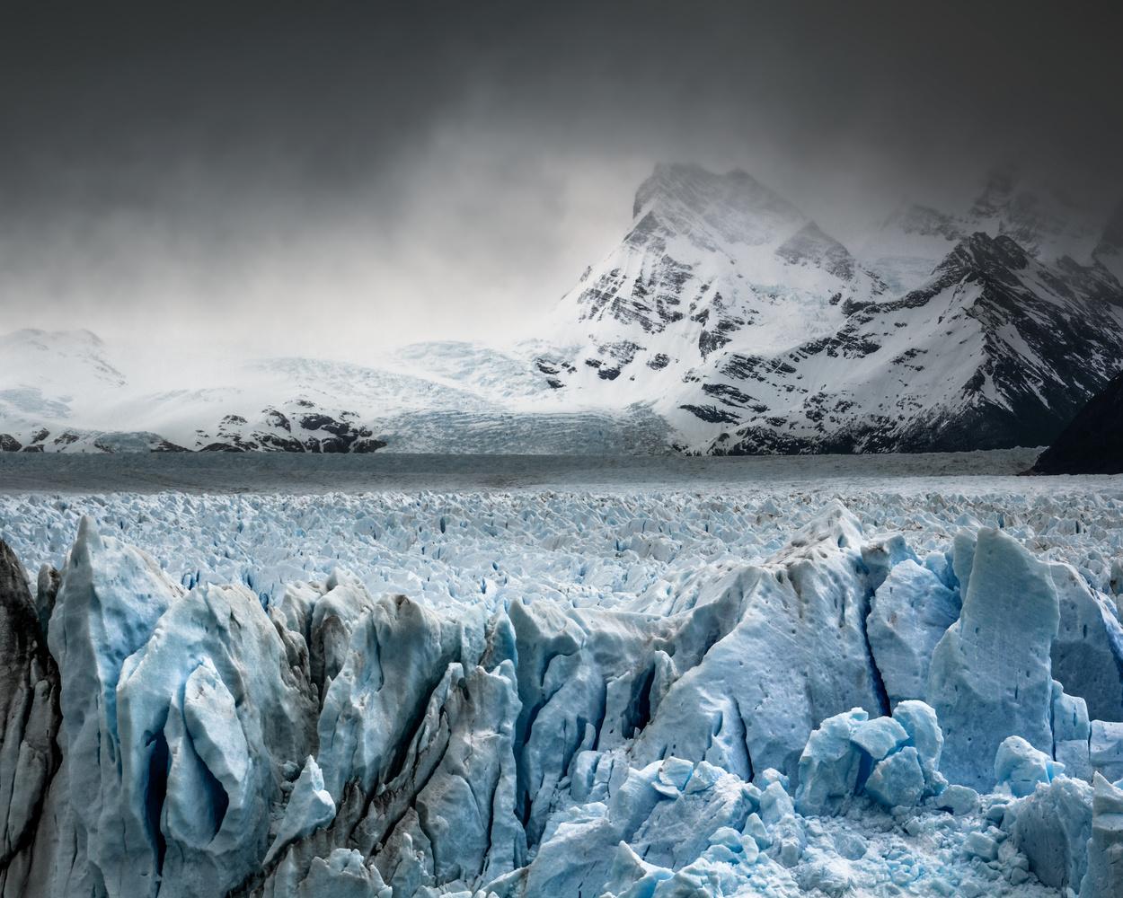 Patagonia by Klaus Balzano