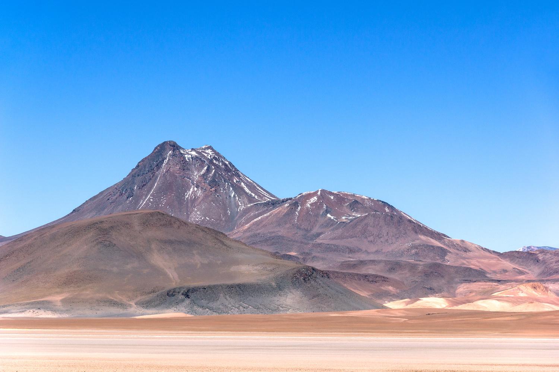 Volcano by Klaus Balzano