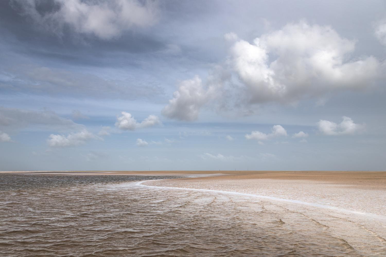 Amazon Freshwater beach by Klaus Balzano
