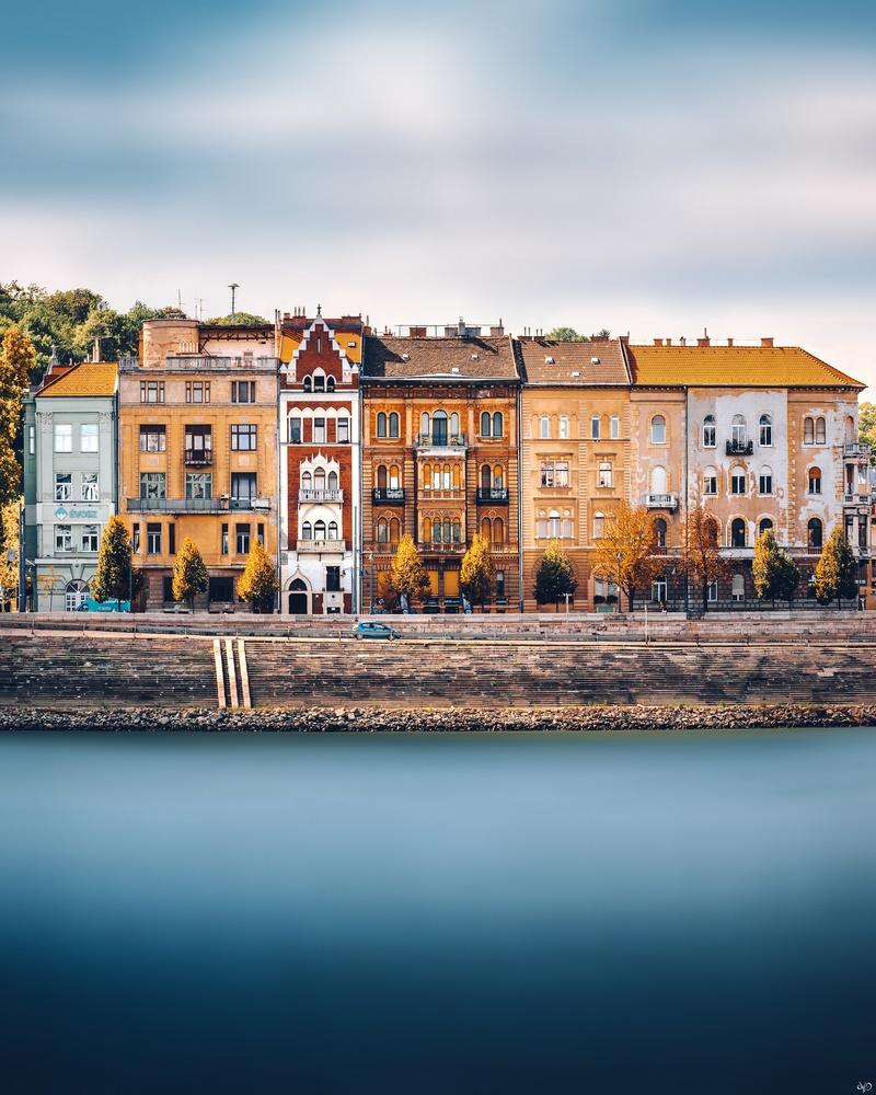 Szántó Piroska Emlékmúzeum Budapest by Nickolas Koursioumpas
