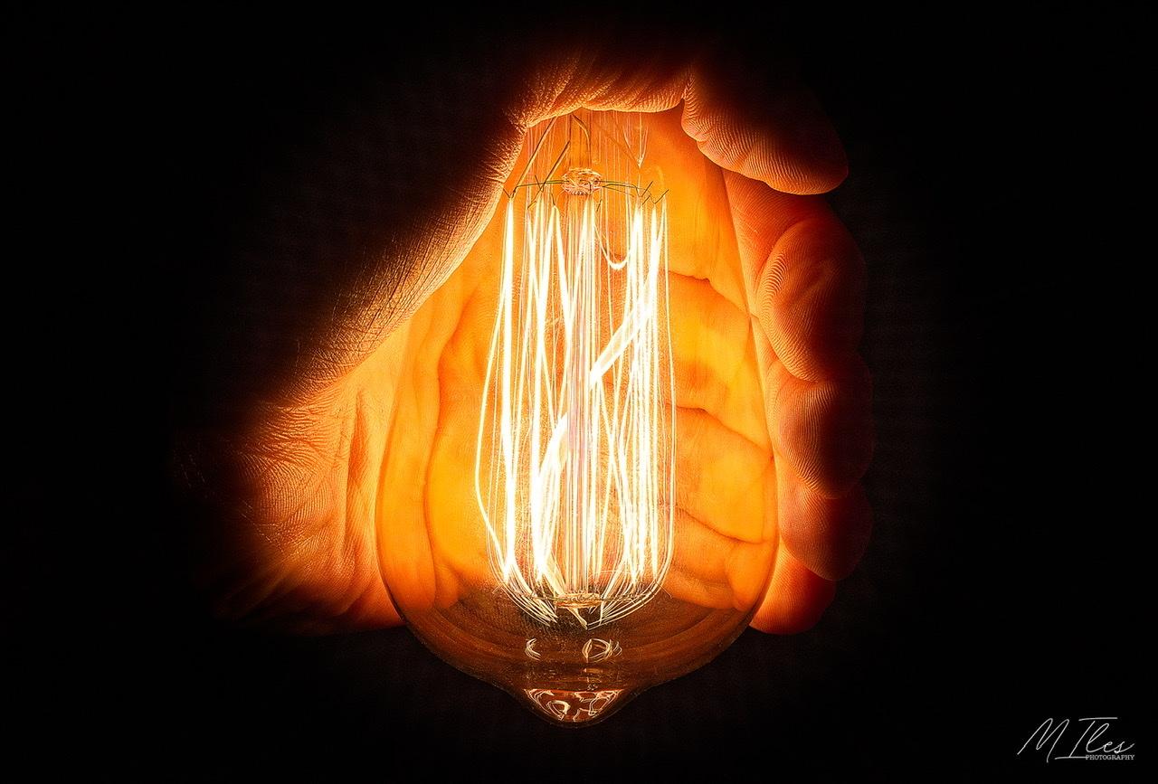 Last Remaining Light by Martyn Iles