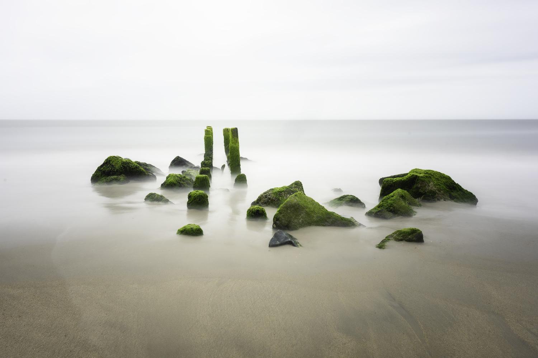 Herring Point by Mark Brueggenjohann