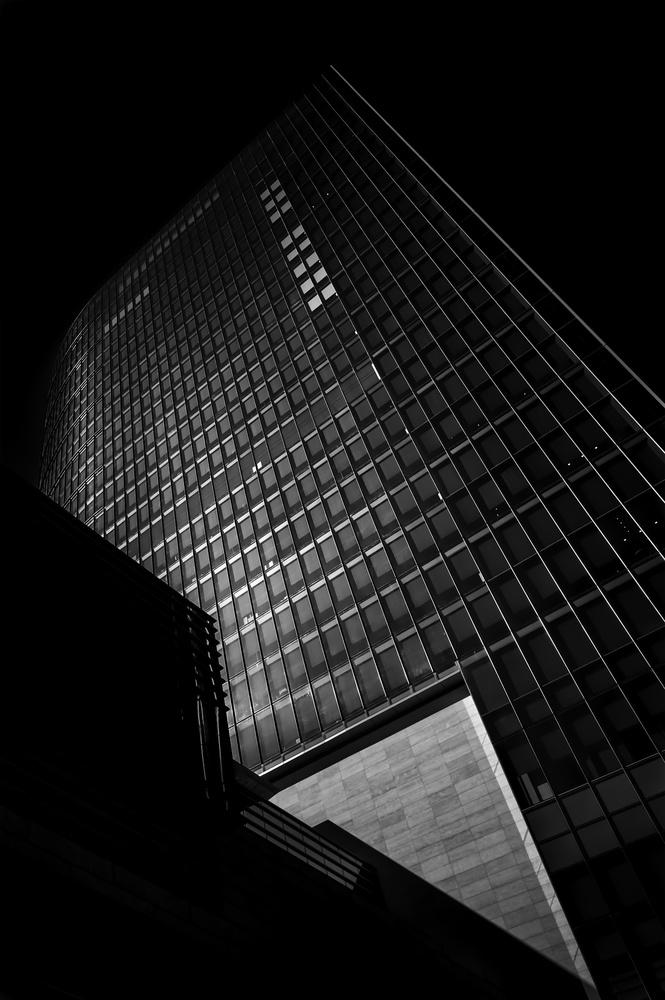 Office, Tysons Corner, VA by Mark Brueggenjohann