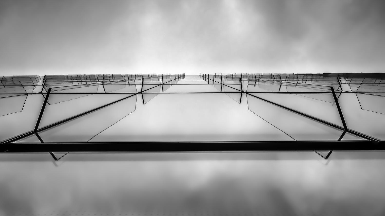 Glass Dream by Mark Brueggenjohann