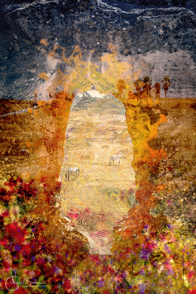 Escape, adventure and serenity by Nizar Bredan