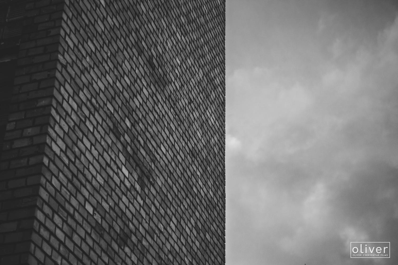 Brick by Oliver Cservenyak