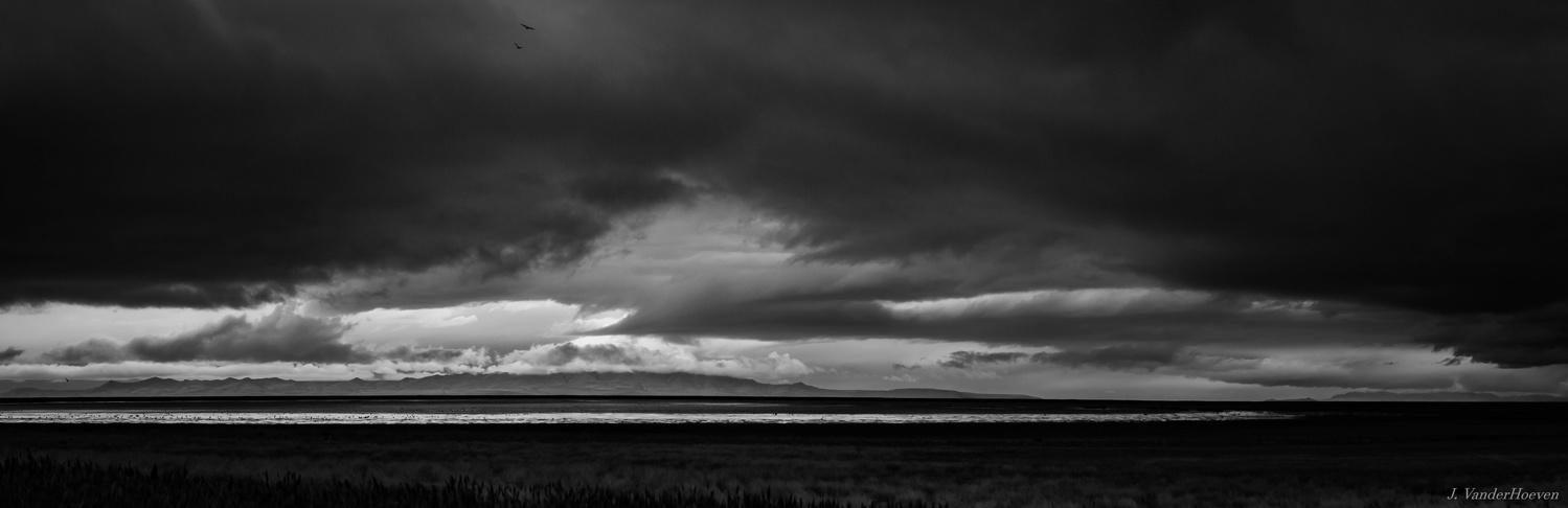 Stormfront by Jake VanderHoeven