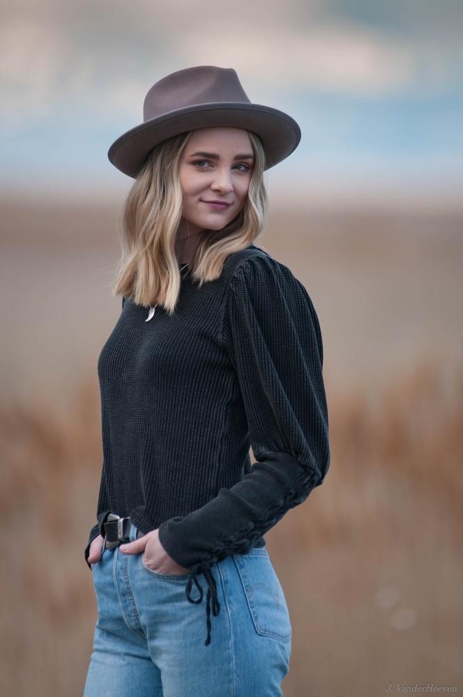Emma by Jake VanderHoeven