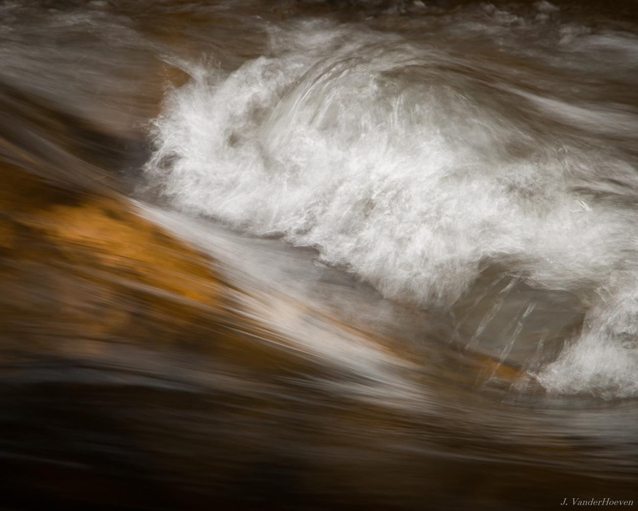 Ebb & Flow by Jake VanderHoeven