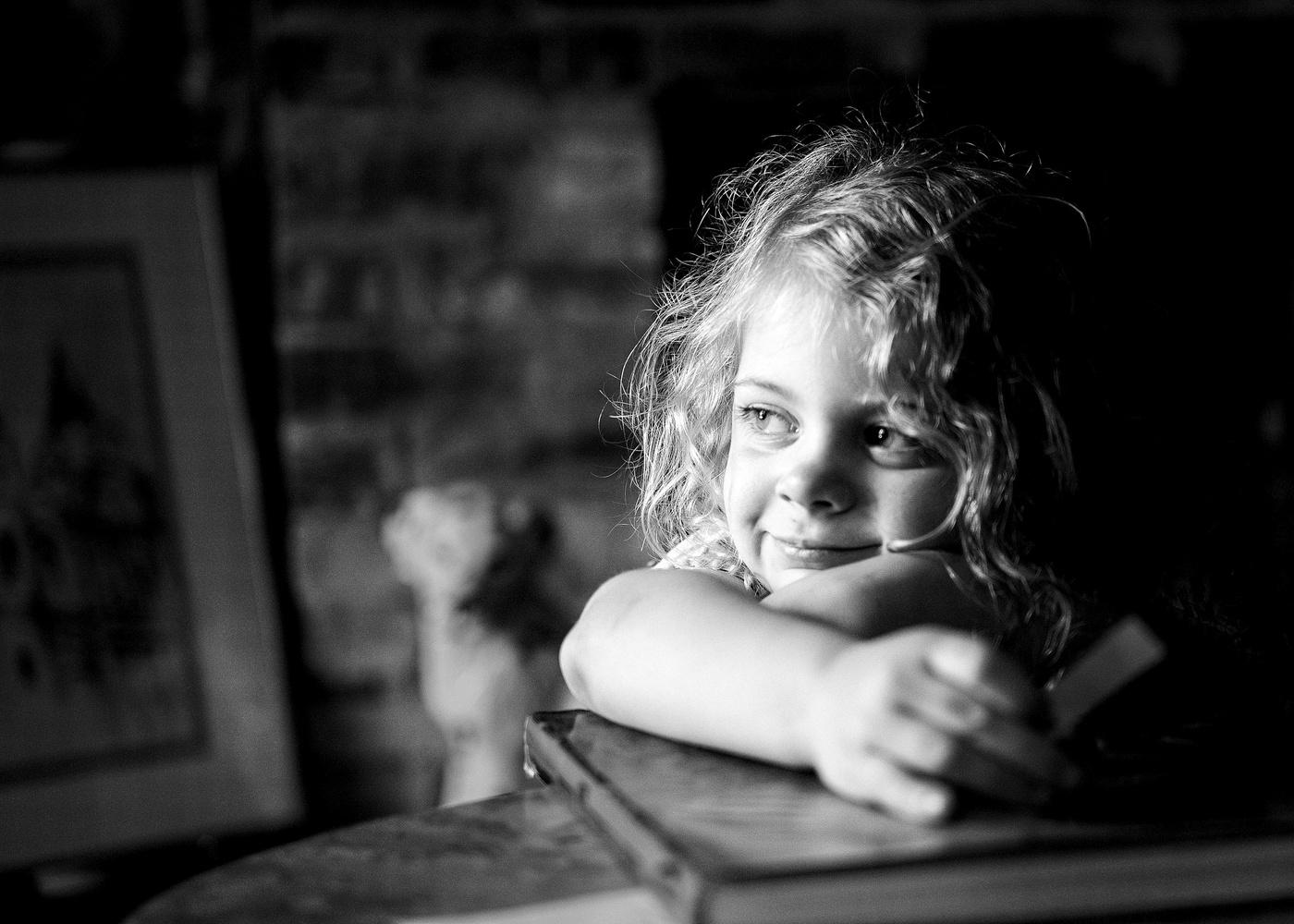 Mischievous Maggie by Matt Bennett