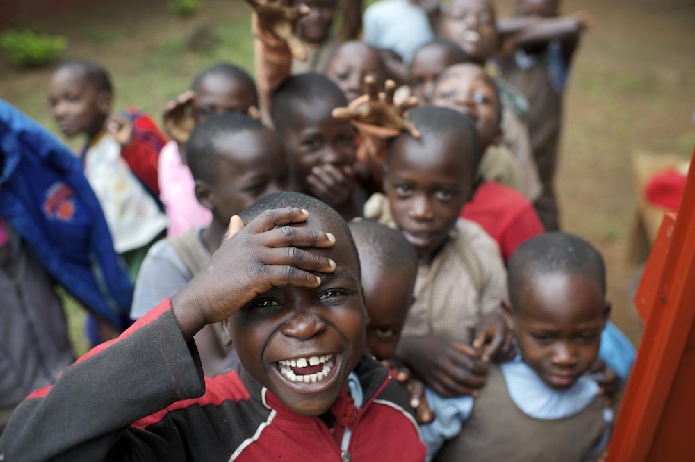 A Child's Joy by Jordan Bush