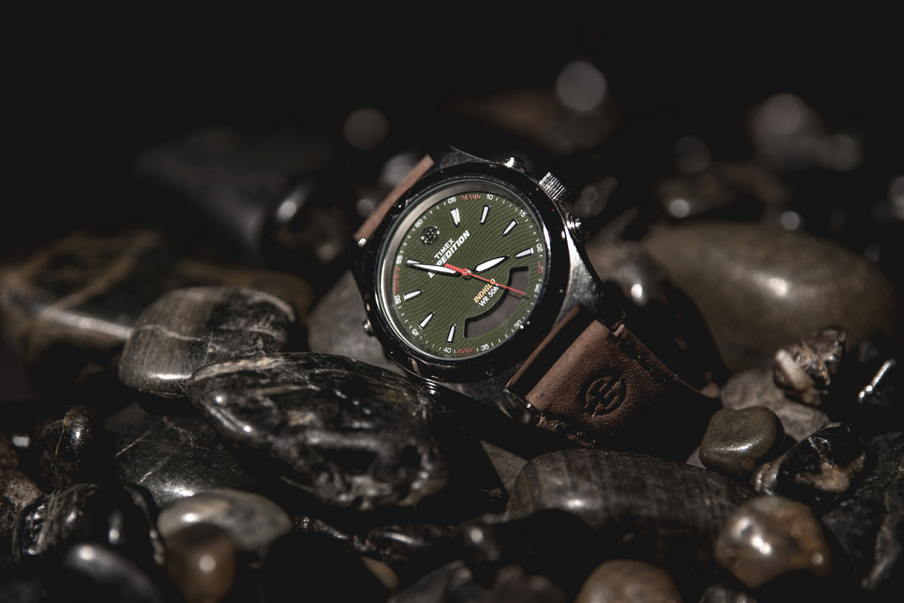Product Challenge - Timex Expedition by Ying Chien