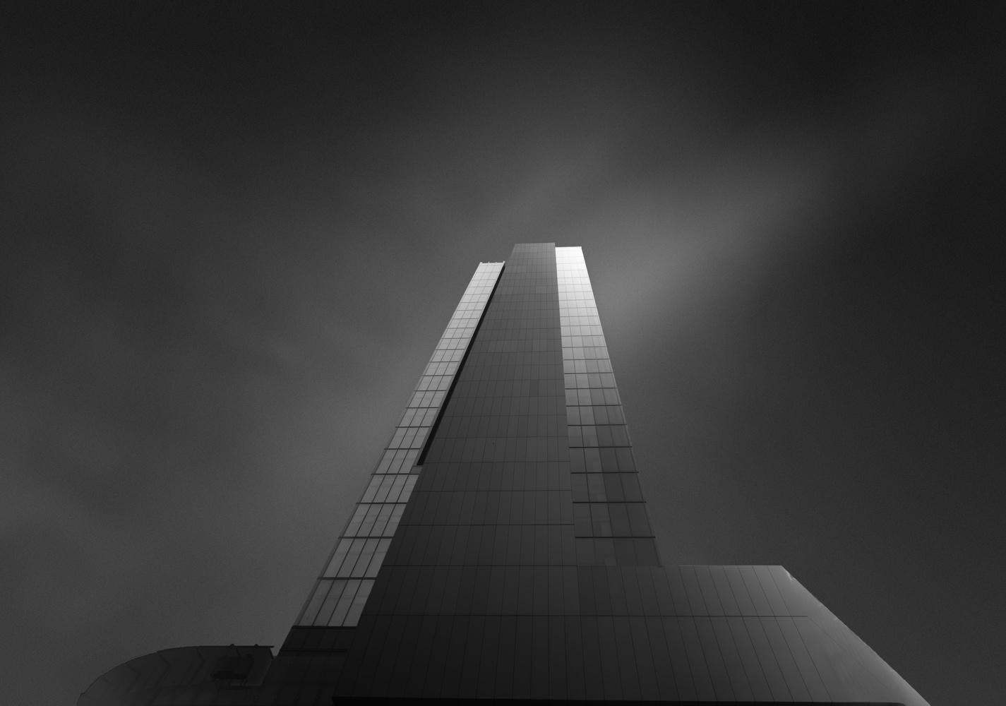 Untitled 5 by Amirhossein Naghian