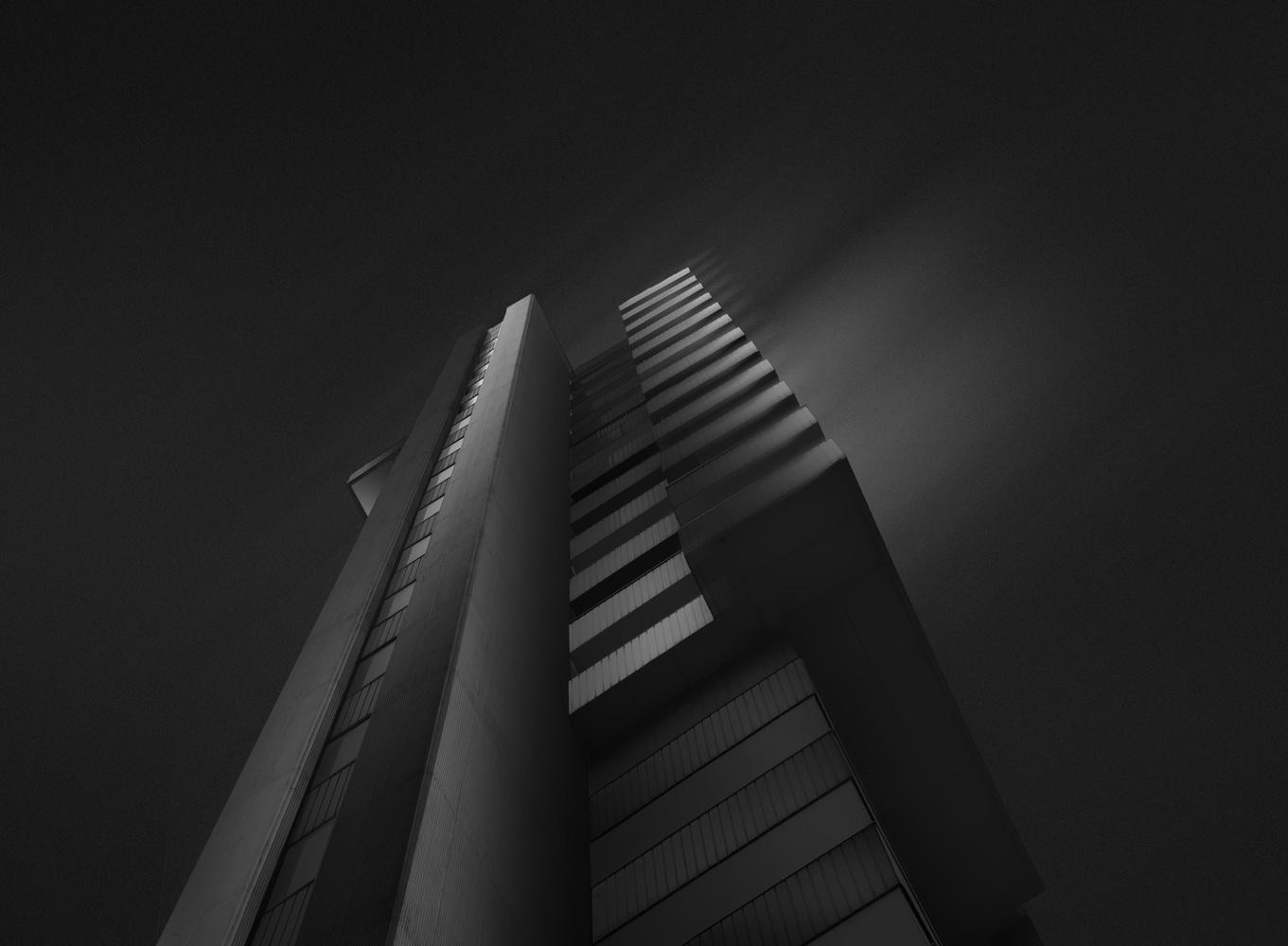 building 2 by Amirhossein Naghian