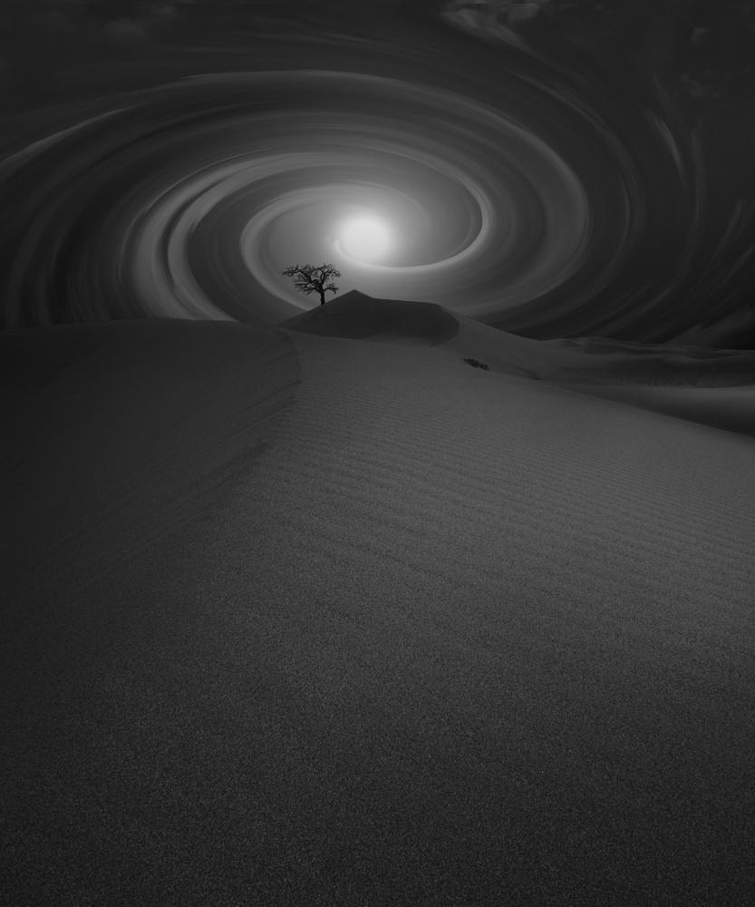 MY DREAM by Amirhossein Naghian
