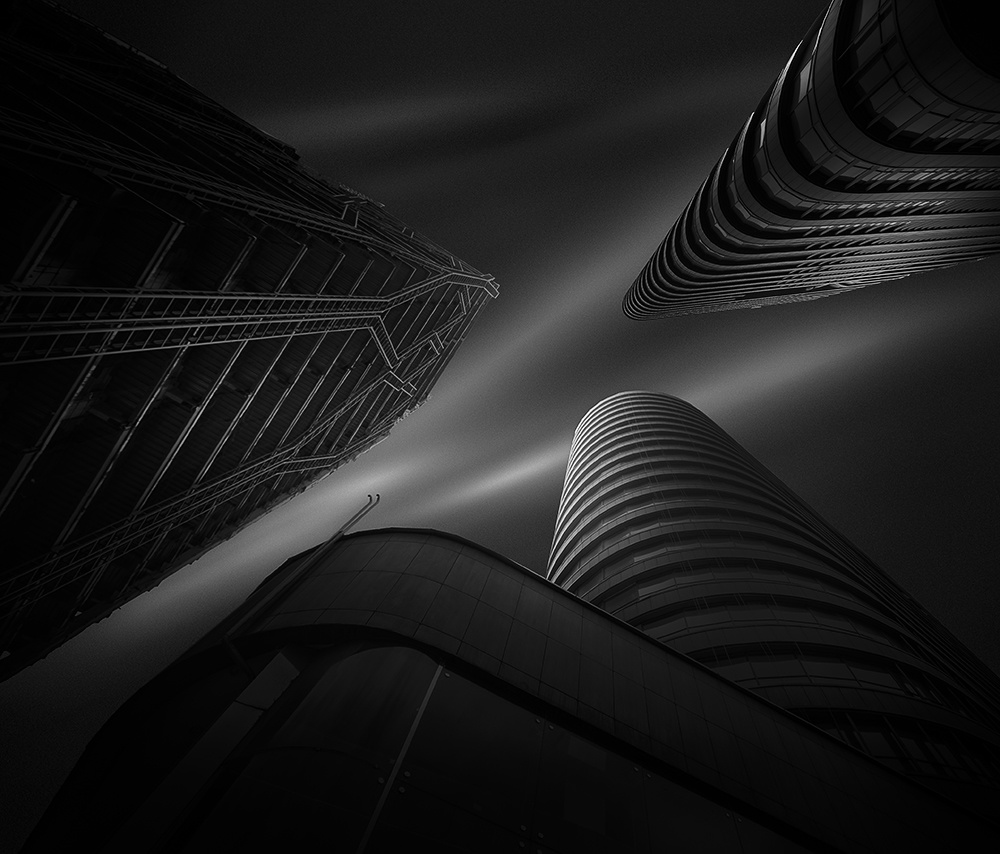 look up by Amirhossein Naghian