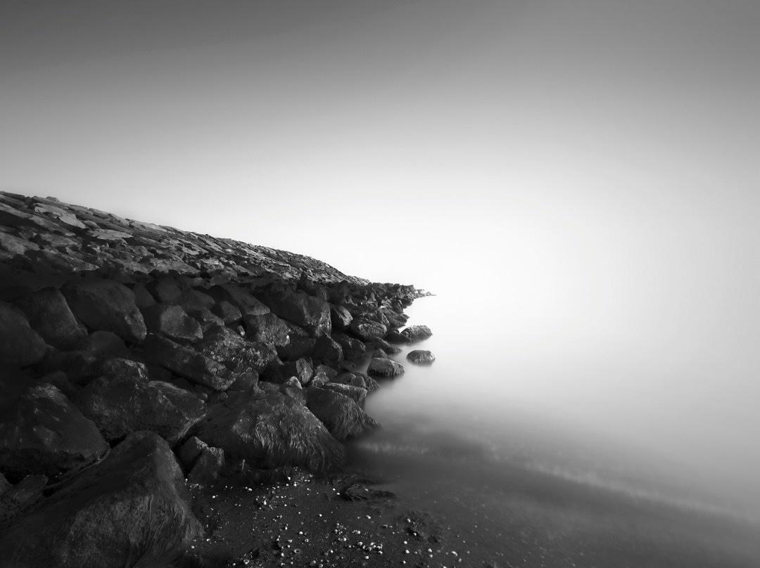 Silence by Amirhossein Naghian