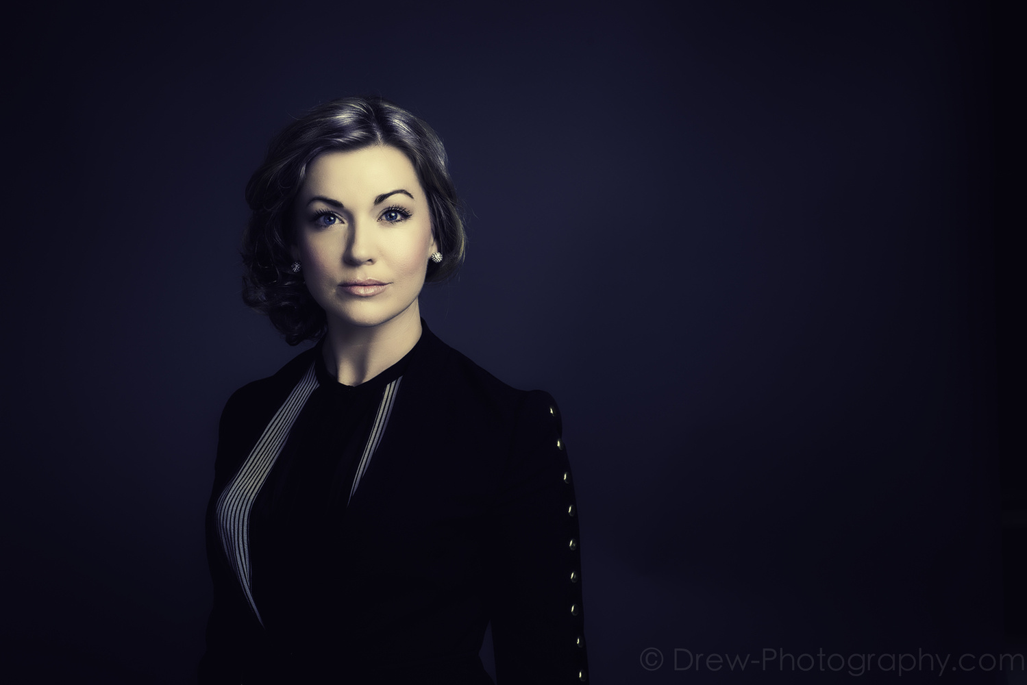 Kelly by Andrew Bowden