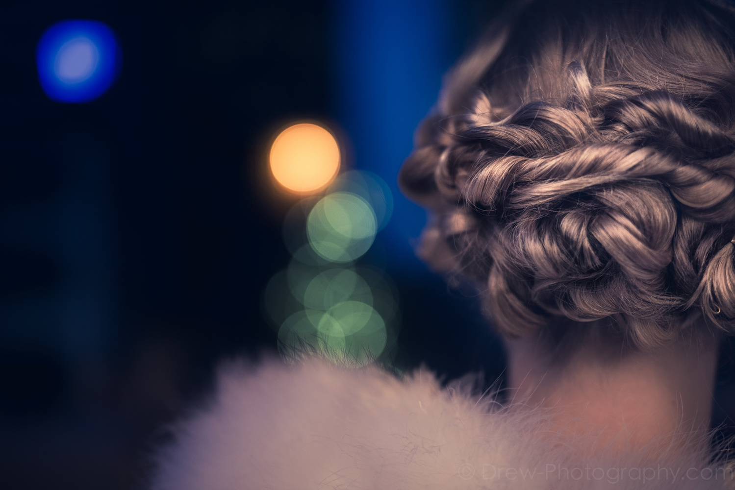 Braids by Andrew Bowden